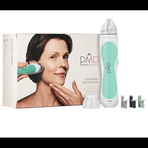 PMD Personal Microdermabrasion